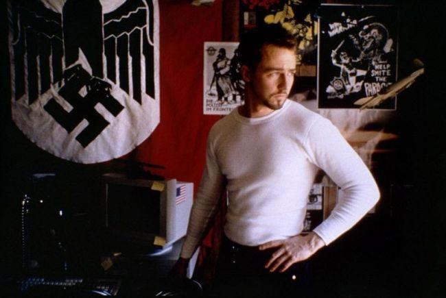 """AMERICAN HISTORY X"" (1998)"