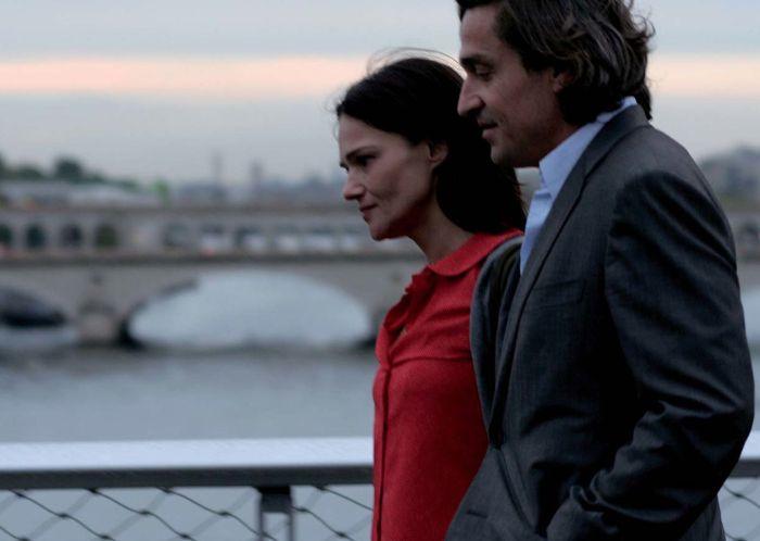 """""""Le père de mes enfants"""" (2009) en DVD"""
