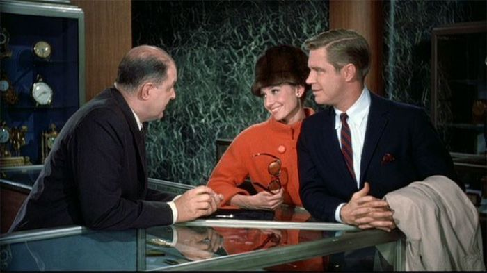 Breakfast at Tiffany´s (1961)