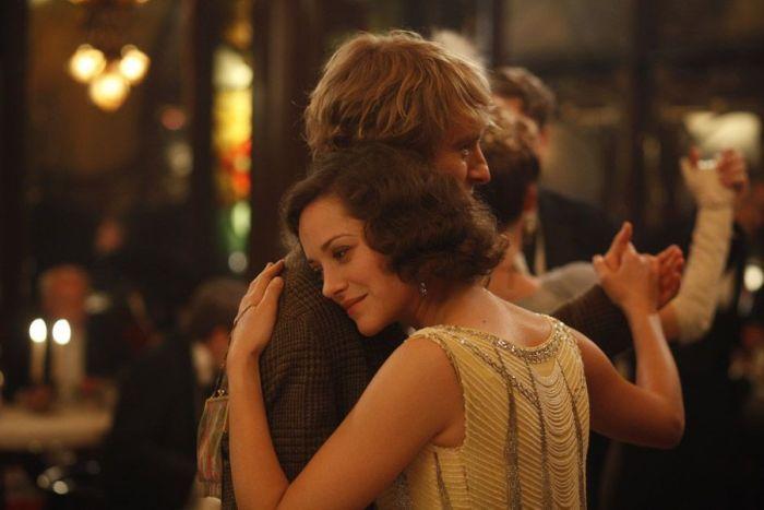 """Midnight in París"" (2011)"