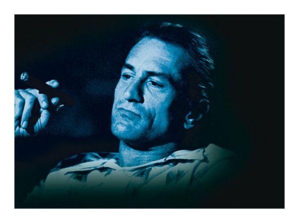 """Robert De Niro en """"El Cabo del Miedo"""" (1991)"""