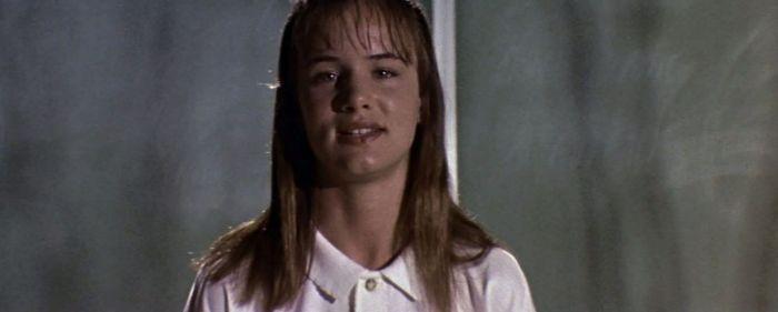 """Juliette Lewis en """"El Cabo del Miedo"""" (1991)"""