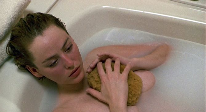 "Virginia Madsen en ""Candyman"" (1992)"