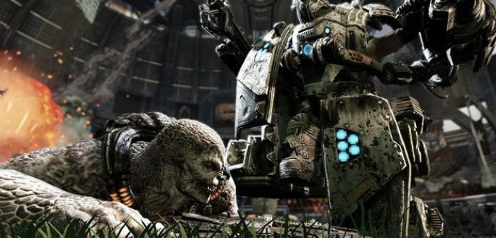 """Gears of War 3"""