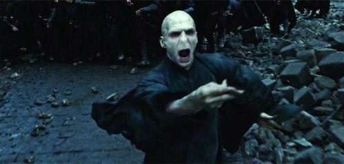 """""""Harry Potter y las Reliquias de la Muerte - Parte 2"""" (2011)"""