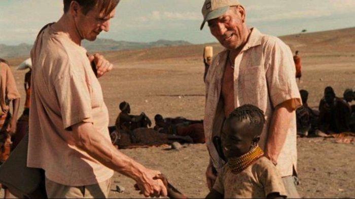 """""""El Jardinero Fiel"""" (2005)"""