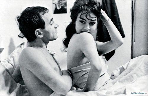 """""""Tirez sur le pianiste""""  (1960)"""