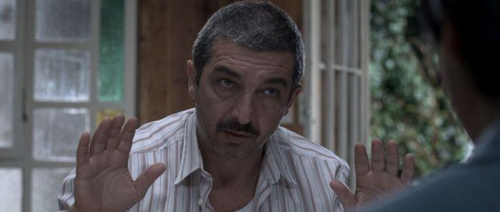 """""""Un Cuento Chino"""" (2011)"""