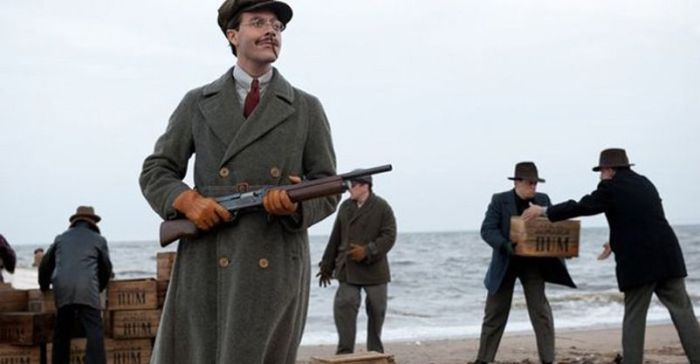 """Boardwalk Empire"" (2011, serie de la HBO Entertainment)"
