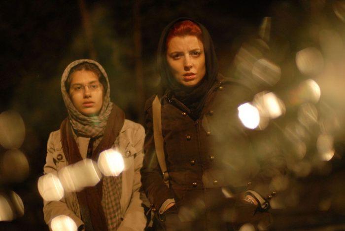 """""""Nader y Simin, una separación"""" (2011)"""