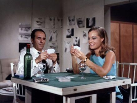 Max y los chatarreros (1971)