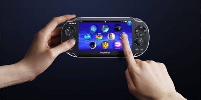 Sony PS Vita