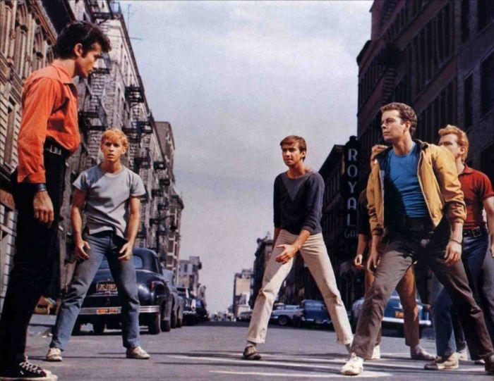 """West Side Story"" (50 Aniversario)"