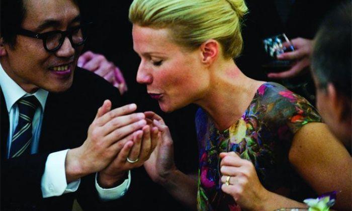 """""""Contagio"""" (2011)"""