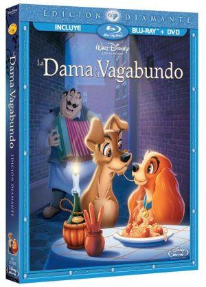 """""""La Dama y el Vagabundo"""" (1955)"""