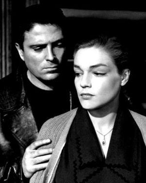 Thérèse Raquin  (1953)