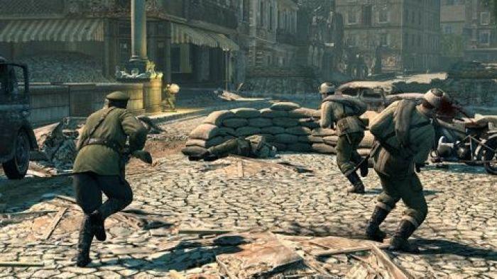 """Sniper Elite V2"" (2012)"