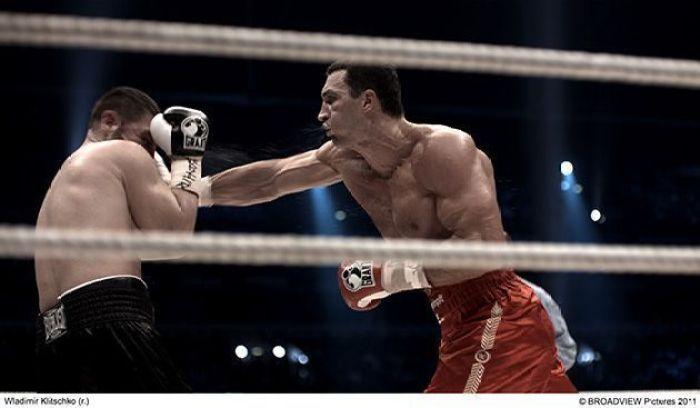 """""""Klitschko"""" (2011)"""