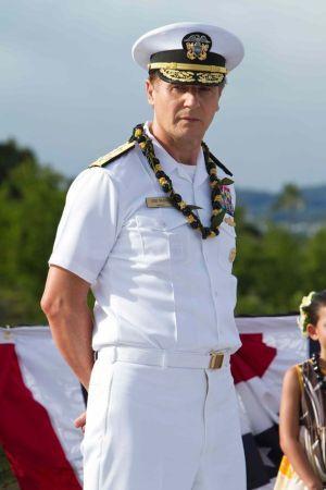 "Liam Neeson en ""Battleship"" (2012)"