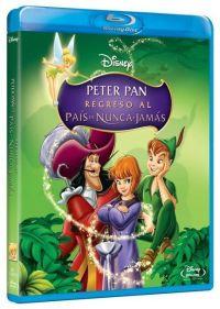 Peter Pan: El Regreso al País de Nunca Jamás (2002)