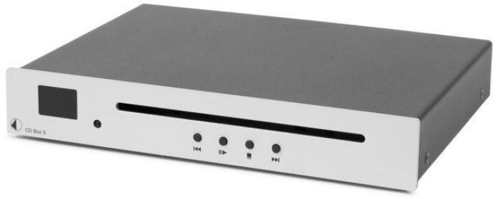 Pro-Ject CD Box S