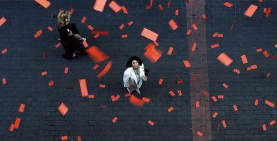 De tu ventana a la mia (2012)