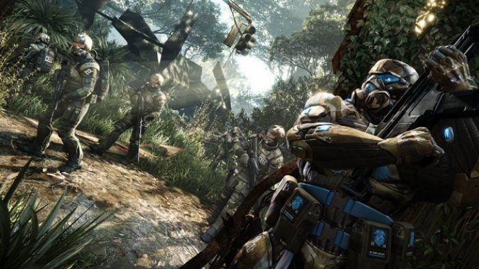 Crysis 3 (febrero 2013)
