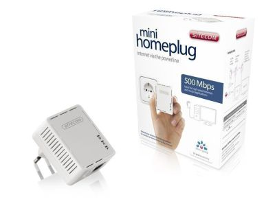 Mini Homeplug SITECOM