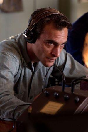 "Joaquin Phoenix en ""The Master"" (2012)"