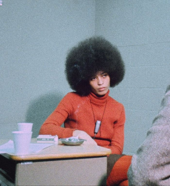 The Black Power Mixtape (1967-1975) (2011)