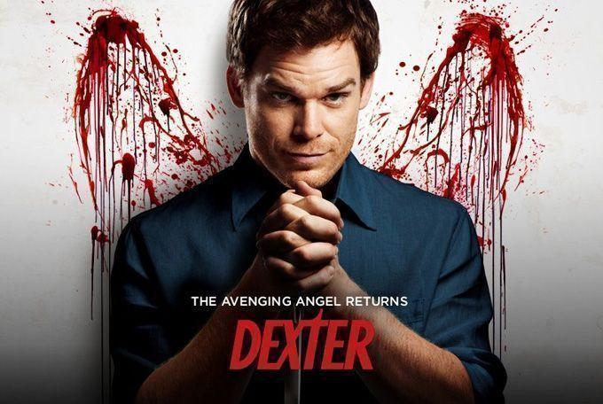 Dexter 6 (2011)