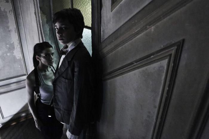 La Segunda Muerte (2012)