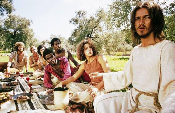 Jesucristo Superstar (1973)