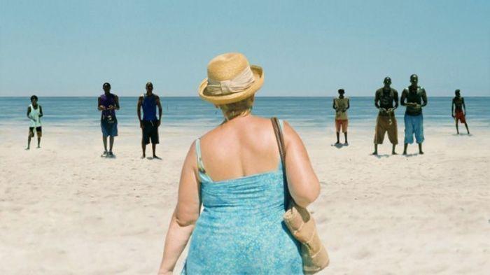 Paraiso: Amor (2012)