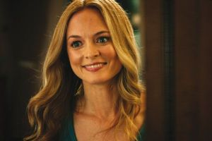 Heather Graham en R3SACÓN (2013)