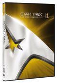 """""""Star Trek Serie Original"""" Temporada 1"""