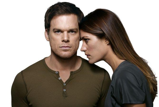 Dexter 7 (2012)