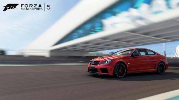 Forza Motorsport 5 (noviembre 2013)