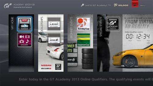 Gran Turismo 6 para PS3 (diciembre 2013)