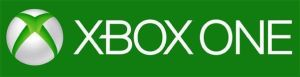 XBOX ONE. Logo