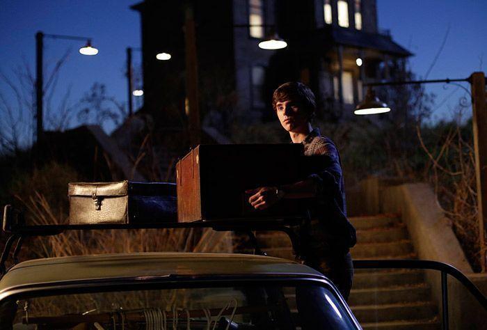 1ª temporada de Bates Motel (2013)