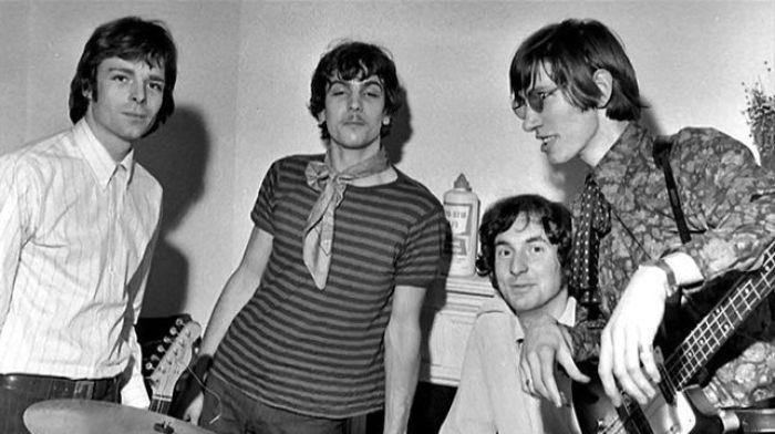 """Pink Floyd """"original"""""""