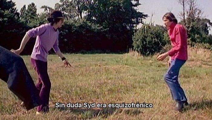 """Pink Floyd: Behind The Wall"" (2011)"