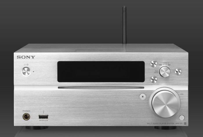SONY Multi Audio Player MAP-S1