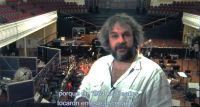 El Hobbit: la desolación de Smaug ; Peter Jackson