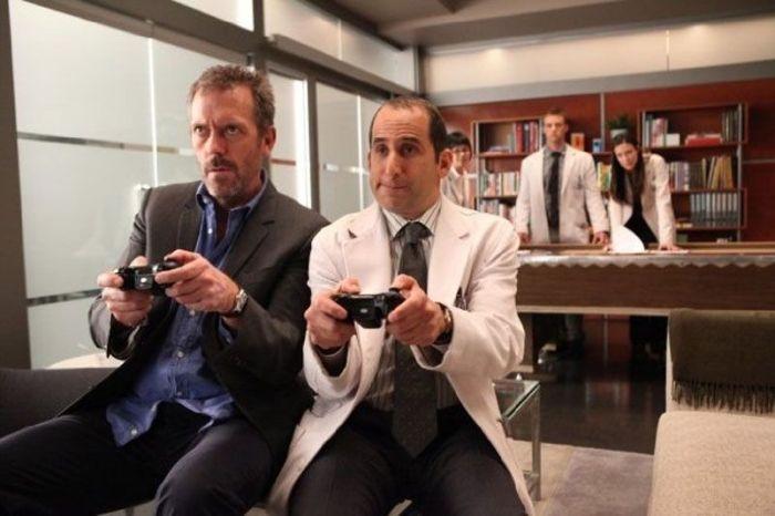 """""""HOUSE - LA SERIE COMPLETA"""" en Blu-Ray. ¿Te dejarás diagnosticar por el doctor más """"irreverente"""" de la televisión?"""