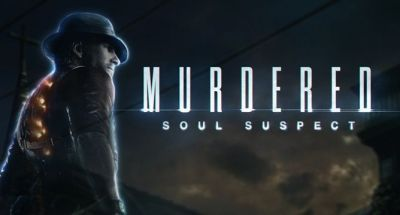 MURDERED: SOULD SUSPECT (2014)