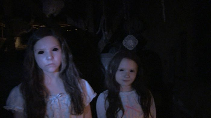 Paranormal Activity: Los señalados (2013)