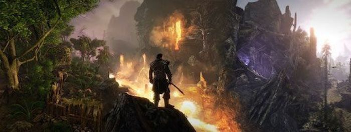 Risen 3: Titan Lords (2014)