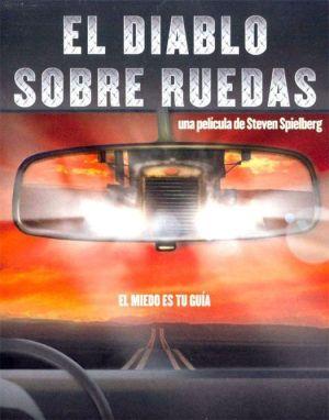 El diablo sobre ruedas (1991)